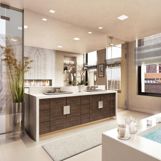Bath- 66 East 11th Street- Apartments for sale in NYC