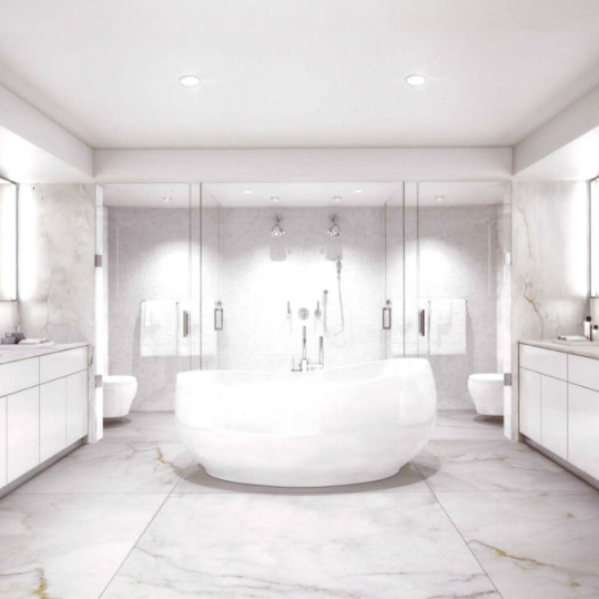 737 Park Avenue Apartments for Sale - Bathroom