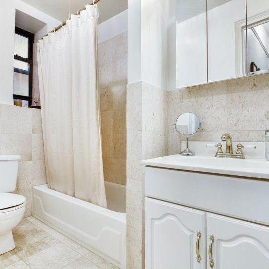 142 East 49th Street Bathroom - Condos for Sale