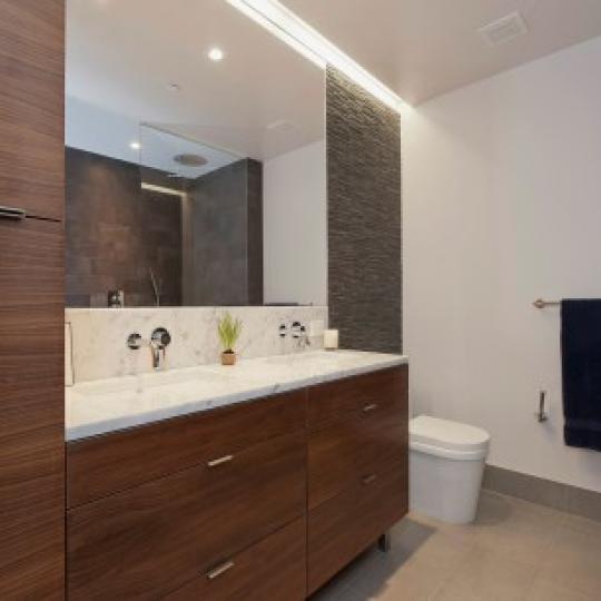 Bathroom- 205 Water Street