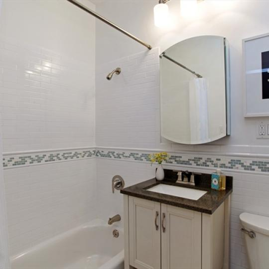 Bathroom- 466 15th Street