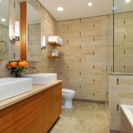 Bathroom- 500 Fourth Avenue