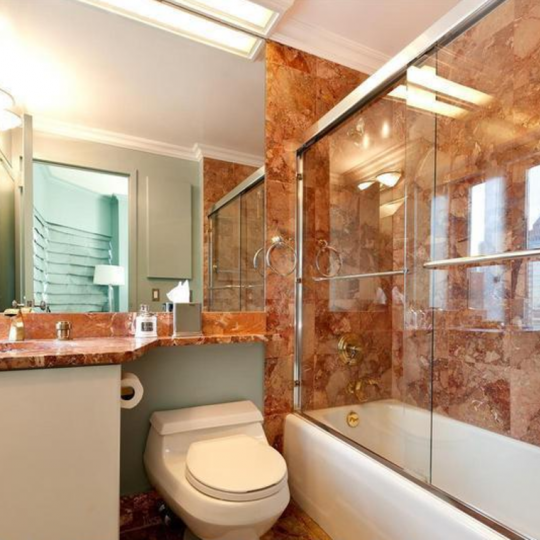 188 East 64th Street condos for sale - bathroom