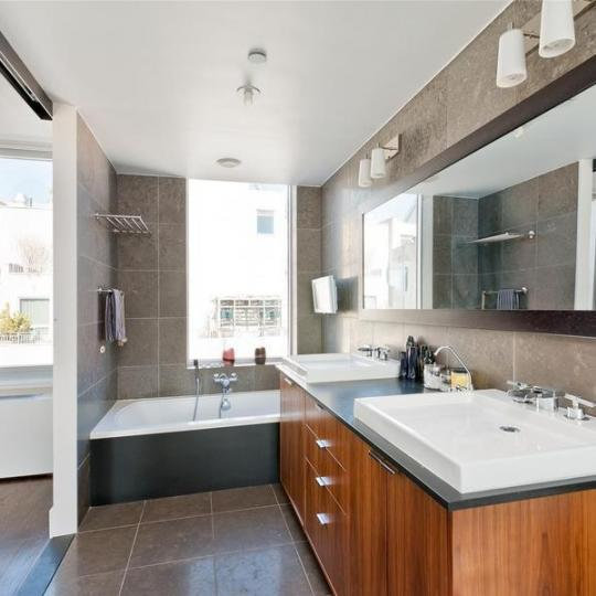 Bathroom - Condos for sale at 151 West 17th Street