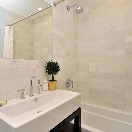 Bathroom - Condominiums For Sale in Dumbo - Brooklyn