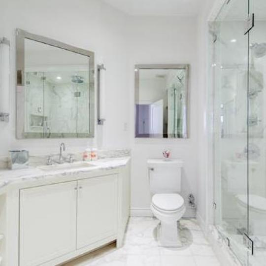 111 Hudson Street Condos - Bathroom