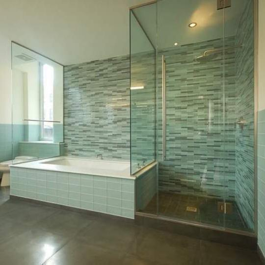 Prime Lofts, Lifesaver Lofts Condominiums - Bathroom