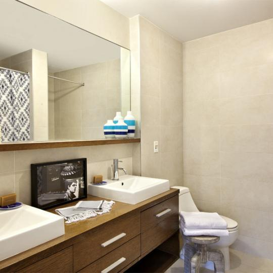 133 Water Street Bathroom - Brooklyn Apartments for Sale