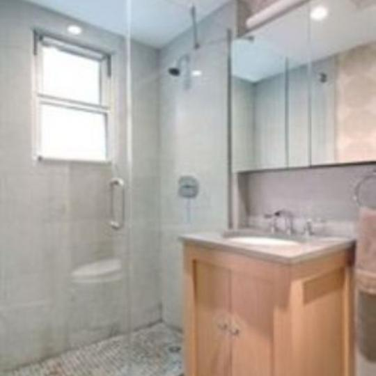 137 East 13th Street Bathroom - Manhattan New Condos