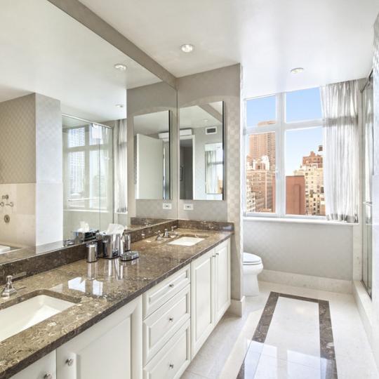 181 East 90th Street - Bathroom