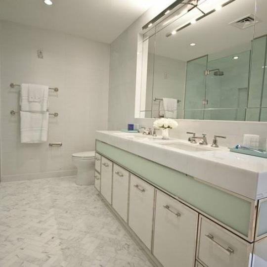 200 East 79th Street Bathroom - NYC Condominiums for Sale