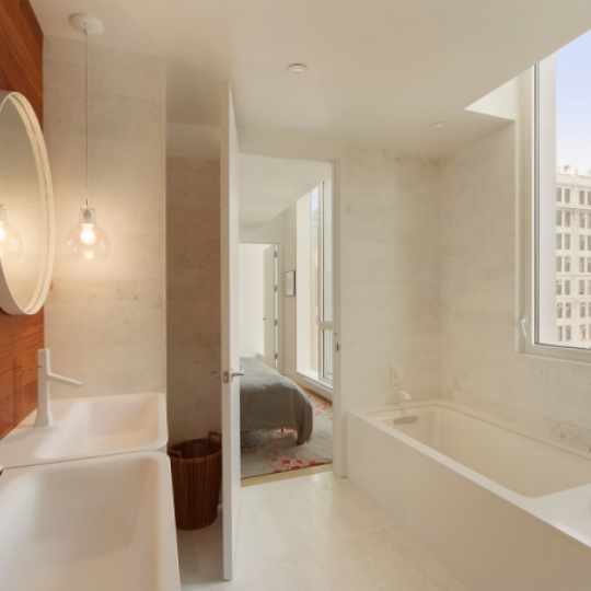 Bathroom - NYC Condos for Sale
