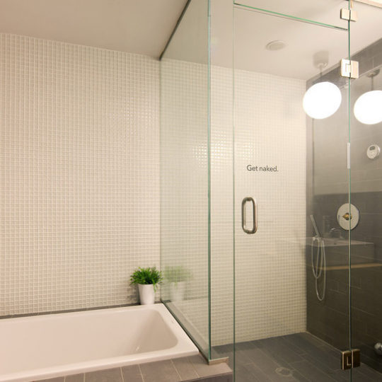 Bathroom - 251 South 3rd Street Conods for Rent in Brooklyn