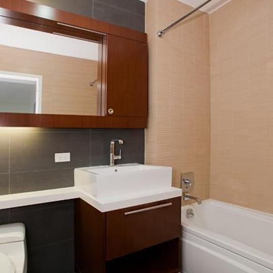 Bathroom - 305 West 16th Street Condos for Sale