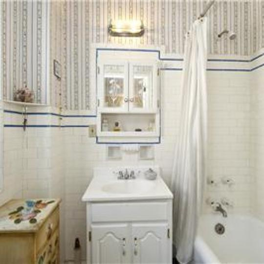 Bathroom - NYC Co Ops - Addison Hall