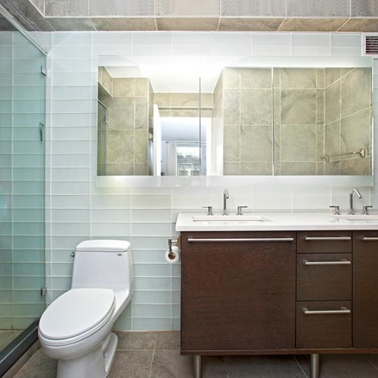 Chatham 44 Bathroom – New Condos for Sale NYC