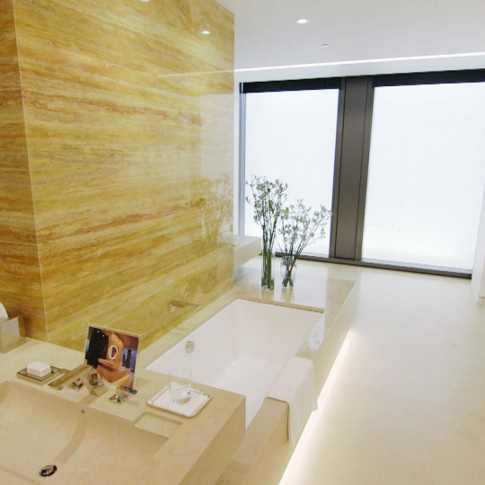 Apartments for sale at 53 West 53rd Street in NYC - Bathroom