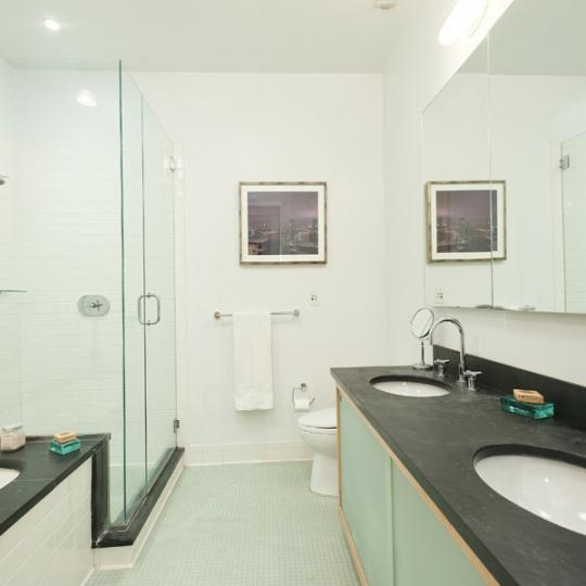 Dumbo Condominiums for Sale - Bathroom