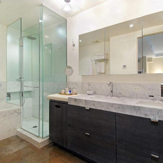 Bathroom - Mercer Greene - Soho - Condo for Sale - Manhattan