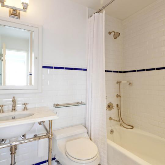 City Spire Bathroom - Condos for Sale in NYC