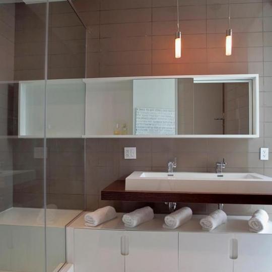 Bathroom - 52 East 4th Street - Manhattan - New York - Apartment For Sale