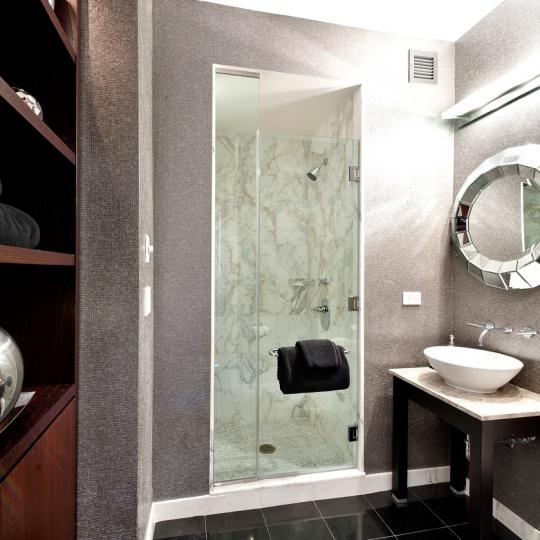 Bathroom - Luxury Condominiums - New York City - Park Imperial