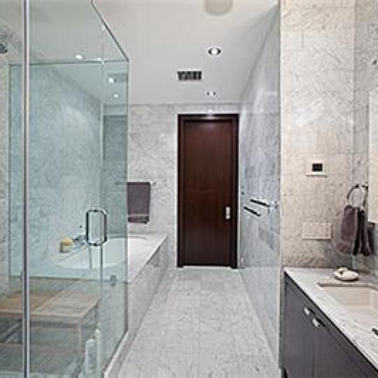 Bathroom - 72 Mercer Street - Soho - Condominium For Sale