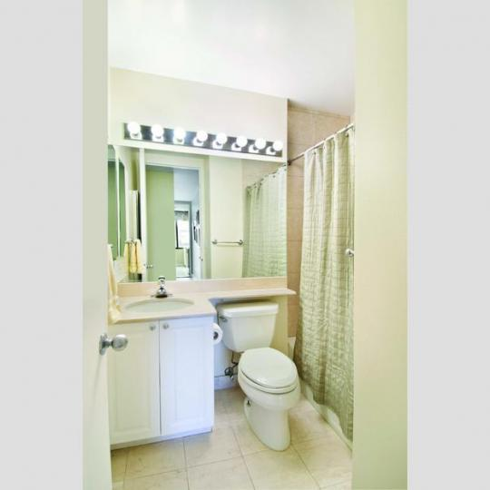 5 East 22nd St - Bathroom - NYC Luxury Condominiums