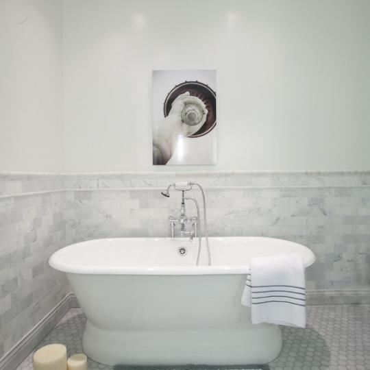 Bathroom - 481 Washington Street - Condos - Tribeca