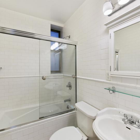 Bathroom - The Normandie - Harlem Apartments For Sale