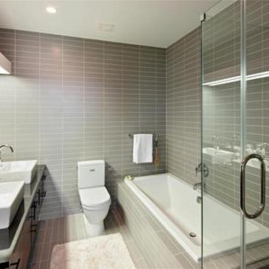 Bathroom - 150 Myrtle Avenue - Condos - Brooklyn