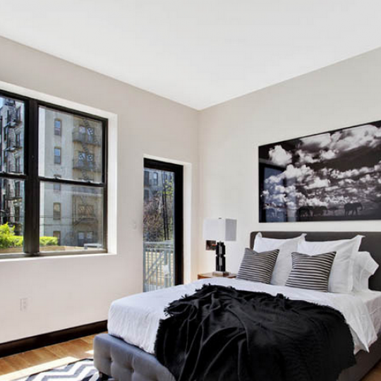 Master Bedroom- 268-270 Saint Marks Avenue