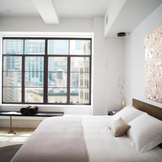 Bed Room - Huys - Condominiums For Sale in New York