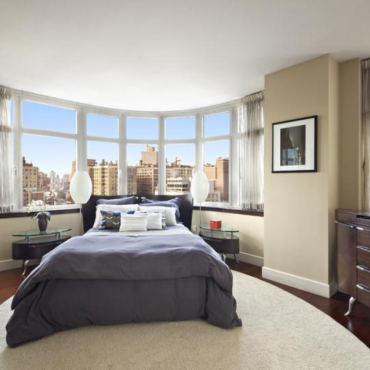 Apartments for sale at 181 East 90th Street - Bedroom