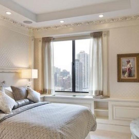 Bristol Plaza - NYC condos for sale - bedroom