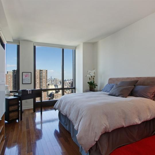 101 Warren Street NYC Condo for sale - bedroom