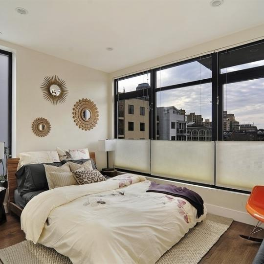 Bedroom - Apartments For Sale in Dumbo