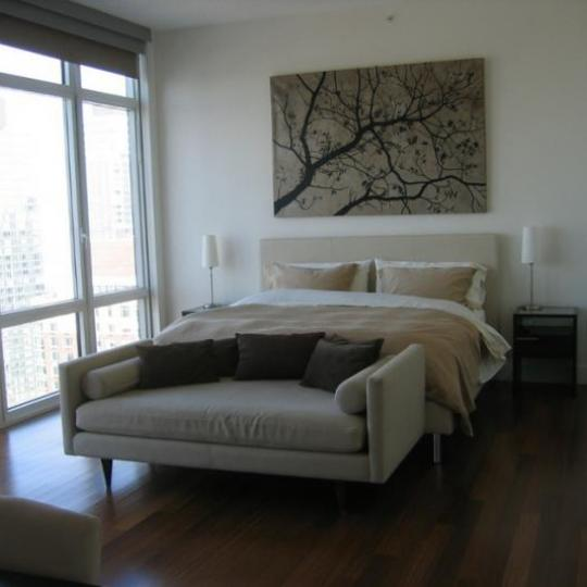 10 West End Avenue - Bedroom - Manhattan Condos for Sale