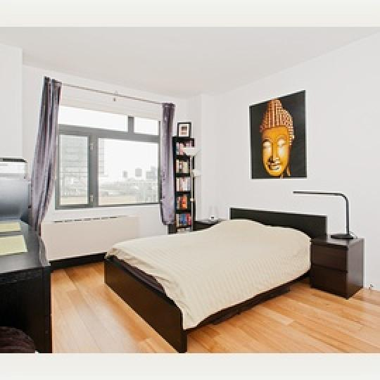 Bedroom at L Haus - Apartment for Sale in LIC