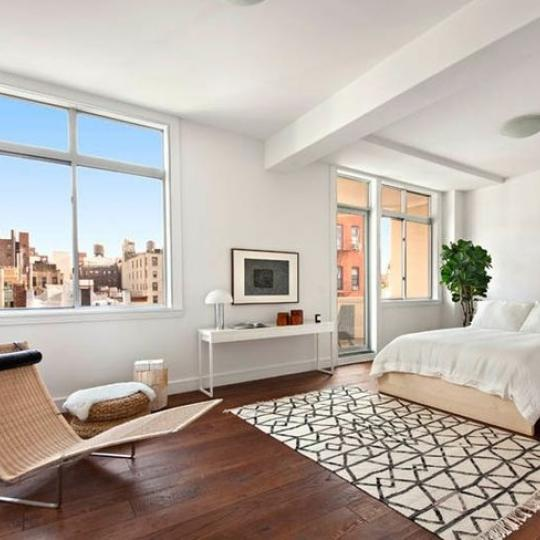 Bedroom - Condos for sale at 123 Baxter Street