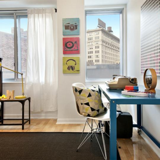 113 Water Street Condos for Sale - Bedroom