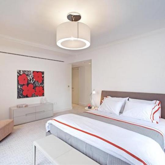 150 East 72nd Street Buidling - bedroom- Condos for Sale in NYC