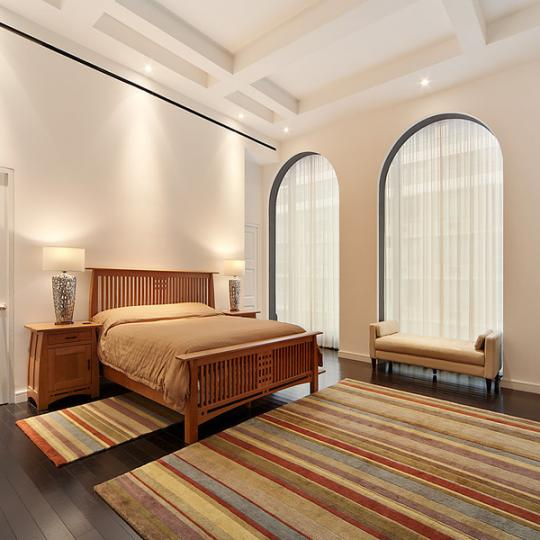 Bedroom at 15 USW - Flatiron District Condos for Sale