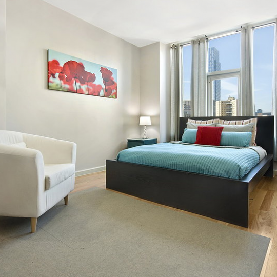 1635 Lexington Avenue- Bedroom- Carnegie Hill condo for sale