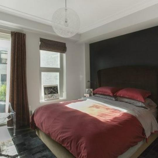 Bedroom- 16 west 21 street- Condominium for sale in Manhattan