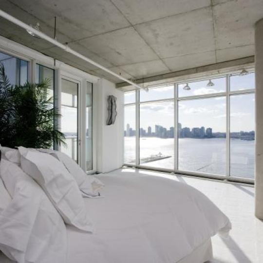173 Perry Street - bedroom - NYC Condos for Sale in West Village