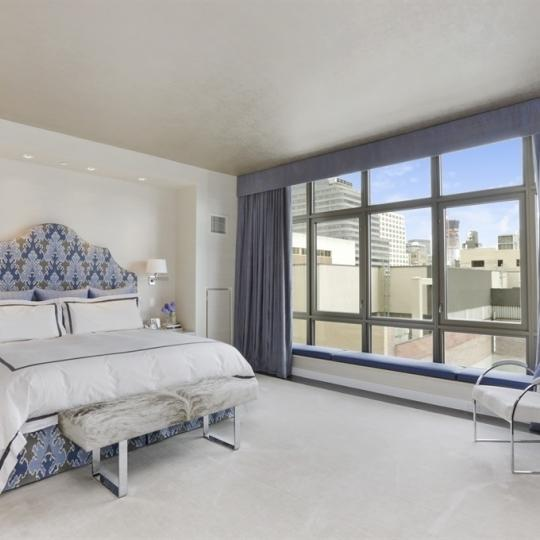 Apartments for sale in NYC - Bedroom