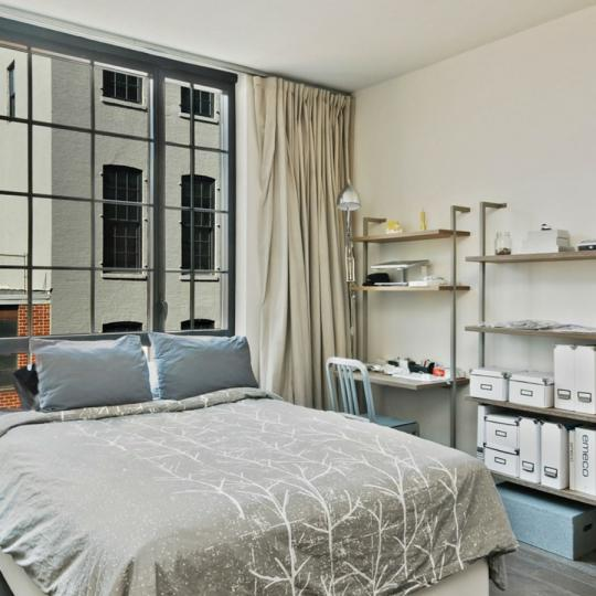 205 Water Street - Bedroom - condo for sale in NYC