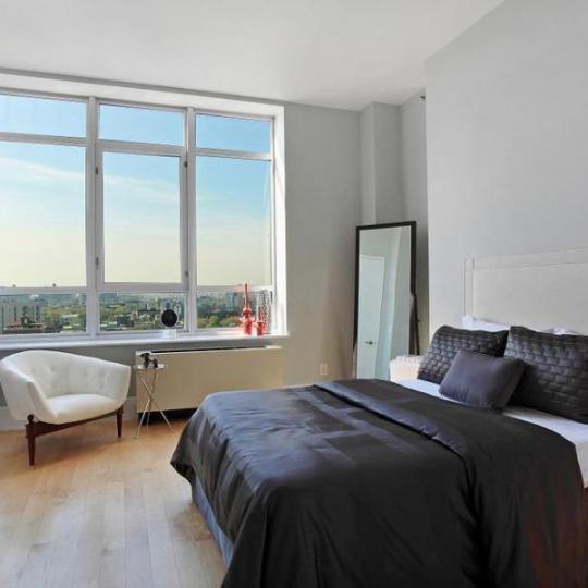 Bedroom - 20 Bayard Street Condos for Sale in Brooklyn