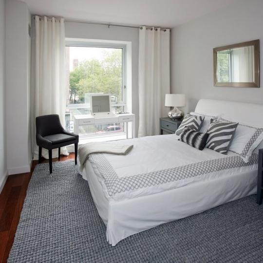 Bedroom - 2130 Adam Clayton Powell Boulevard - Harlem